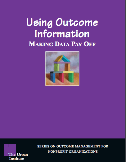 Using Outcome Information