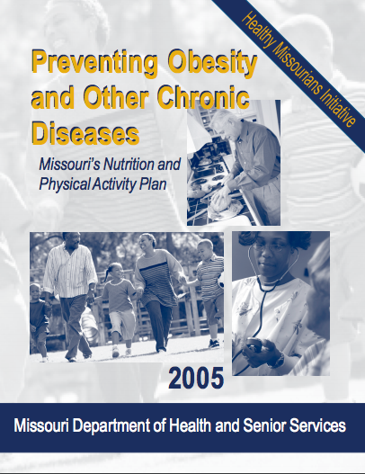 Preventing Obesity Preventing Obesity and Other Chronic and Other Chronic Diseases Diseases