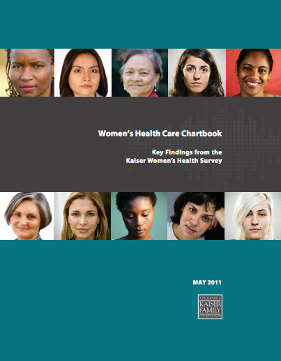 Women's Health Care Chartbook