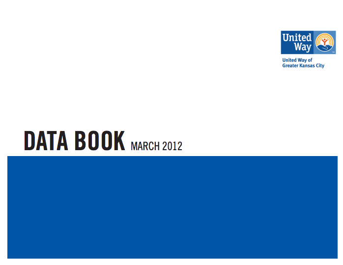 United Way of Greater Kansas City Data Book