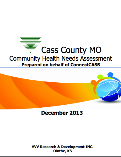 Cass County, Mo., Community Health Needs Assessment