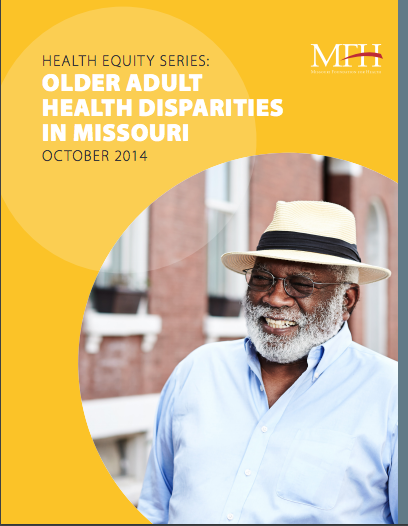 Health Equity Series: Older Adult Health Disparities in Missouri