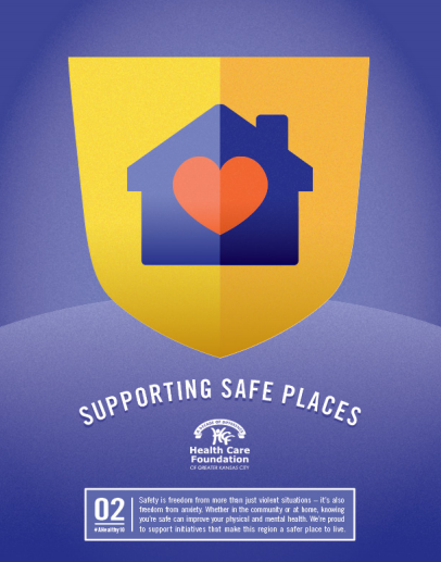 Supporting Safe Places (Poster)