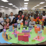 Box City Comes to Life with Kids as Leaders