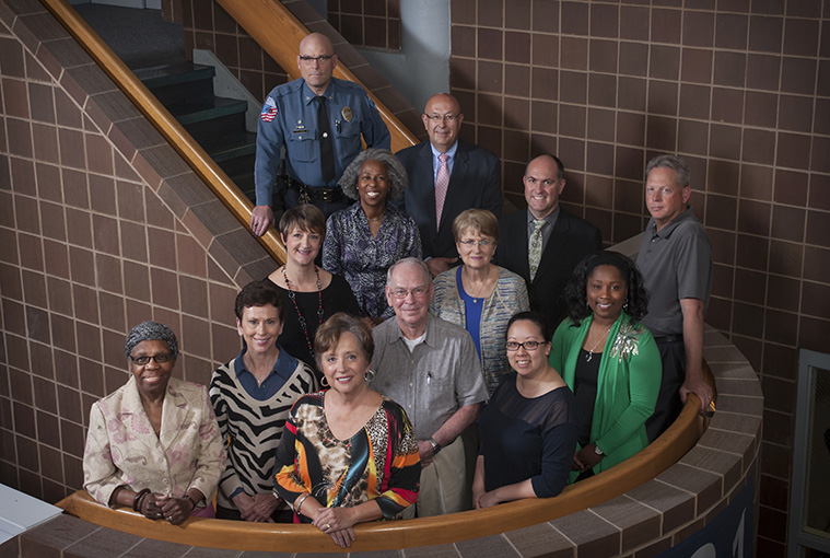 Health Care Foundation of Greater Kansas City Community Advisory Committee