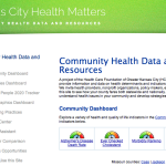 Data Website Offers Reliable Figures for Grantees