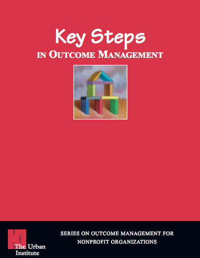 Key Steps in Outcome Management