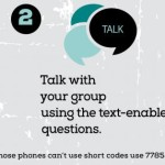 Young People Text, Talk, Act for Mental Health