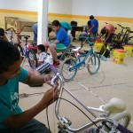FreeWheels for Kids Q & A with Javin Martin