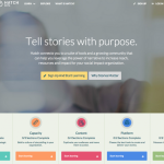 HATCH: Helping You Tell Stories with Purpose
