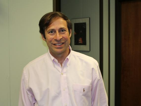 Dr. James Applebaum has volunteered his services to Wy/Jo Care since the program began in 2006