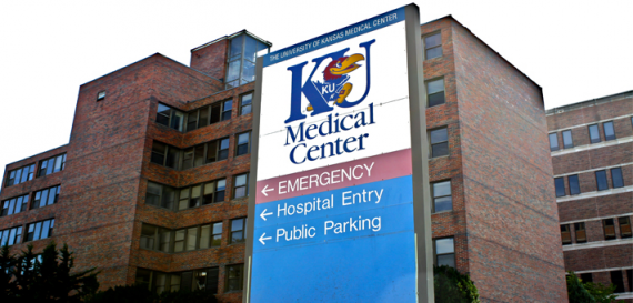Image result for ku medical center