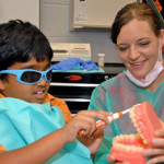 Miles of Smiles Provides Dental Care in Schools