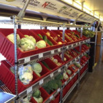 Truman Medical Centers' Mobile Market Serves Customers Living in Food Desert