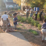 Grown in Ivanhoe Project Helps Neighborhood to Thrive
