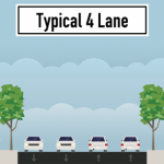 Our region needs a road diet