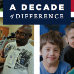 Decade of Difference: expansion of oral health workforce