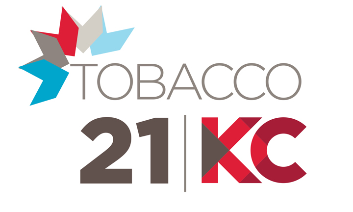Tobacco21 KC logo