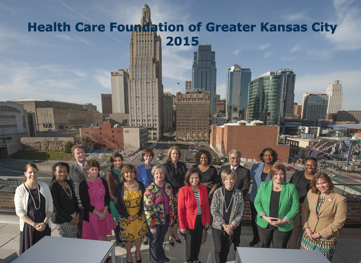 Health Forward associates, 2015