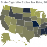 A Decade of Difference: Increasing tobacco taxes