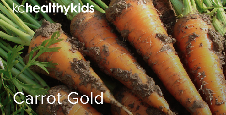 carrotgold