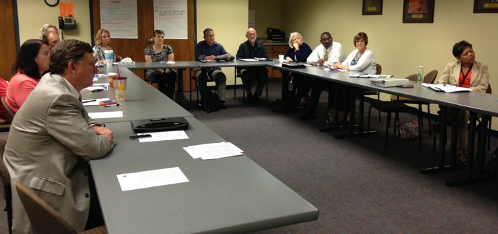 Johnson County Trauma Informed Care Task Force