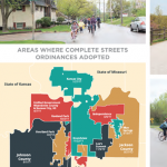 A Decade of Difference: city efforts encourage healthier communities