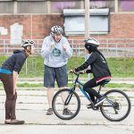 Bike program receives overwhelming interest at East High School