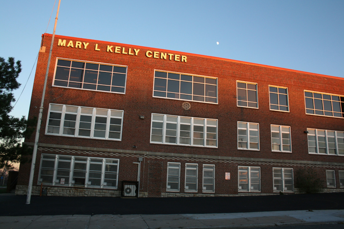 The cornerstone of the Neighborhood Transformation Initiative is the Mary L. Kelly Center, which, since opening in 2013, has provided thousands of hours of fitness, academic, and nutrition programming to the 11,000 residents of Blue Hills and Town Fork Creek