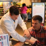 Pharmacists' knowledge, accessibility shine at Pharmer's Markets