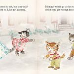 Youth Ambassadors write children's book depicting harsh reality