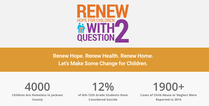 Renew with 2