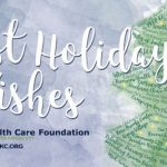 Warmest holiday wishes from HCF