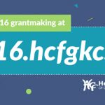 A year in review: HCF's grantmaking in 2016