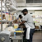 Program introduces trauma-informed care to culinary industry