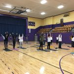 Cristo Rey's Health Day covers the ABCs of health