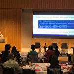 Advocates gather to address food insecurity