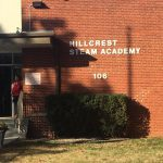 District sees students succeed through school-based health services