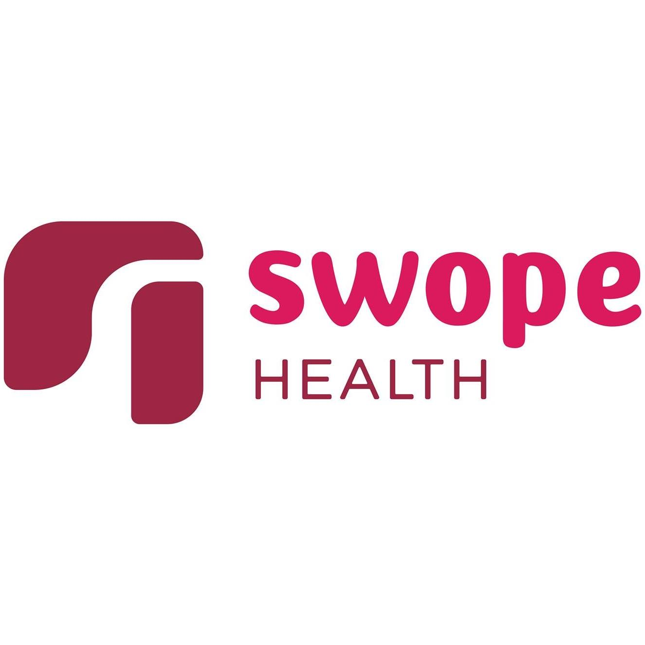 Image result for swope health logo
