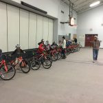 BikeWalkKC teaches KC youth skills to be lifelong cyclists