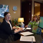 Hello from the other side: from grant writer to Health Forward associate