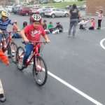 Program teaches kids of all ages about bike safety