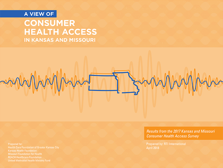 Kansas and Missouri Consumer Health Access report