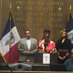 Center for Neighborhoods receives recognition from KCMO City Council