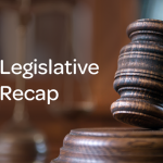 Recap of the 2019 legislative session in Kansas and Missouri