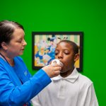 Comprehensive approach targets asthma in Kansas City