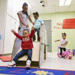 Programs target critical early phases of child development