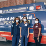 Missouri voters passed Medicaid expansion. What happens next?