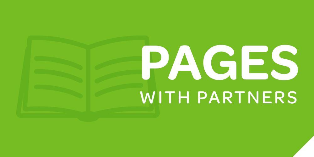 Pages with Partners